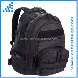fashion design new backpack polyester military backpack