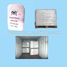 decorative paint rutile grade titanium dioxide