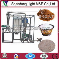 China Industrial Complete Auto High Quality Rice Mill Design