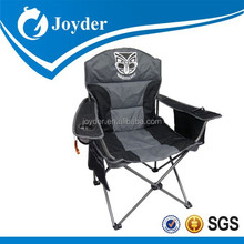 padded folding chair comfortable portable folding chair for fat people