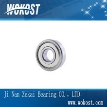 alta qualidade rolamento de esferas 6300 usado para tractor baratos feitos na china