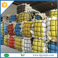 Low price dubai plastic scrap for sale