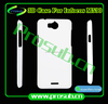3d sublimation diy blank cell phone case cover skin for SFP- Infocos M530
