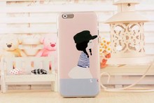 High Quality Phone Case for Lovers Couple