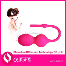medical grade silicone secret sex sex toys with vedio offer with instant bio-feedback APP