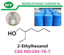 2-Ethylhexanol cas no.104-76-7