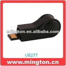 Waterproof fancy flash drive whistle shape