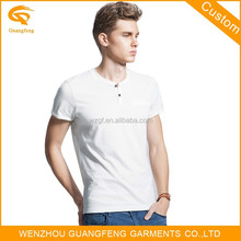 Muscle Fit T Shirt ,Wholesale T-Shirt , T Shirt Made In Wenzhou