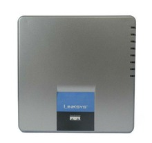 LINKSYS SPA400 IP PBX Internet 4 FXO linksys voip gateway VoIP Phone Adapter