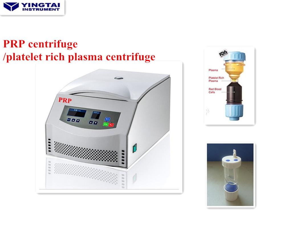 plasma gel machine
