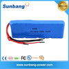CE,FCC,ROHS certification approved rechargeable 18650 12ah 14.4v li ion battery pack 14.4v nimh battery pack