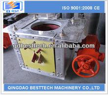 0.05-1.5 ton China hot sale electric steel scrap melting furnace/copper melting furnace