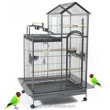 Garden Metal Large Combo Bird Cage