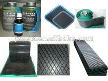 Conveyor belt vulcanizing best glue fabric adhesive glue rubber cement adhesive