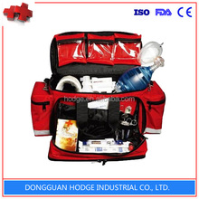 Professional multi-functional ambulance lager first aid kit