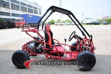Top Quality Cheap 110cc Mini gasoline Go Kart for Sale