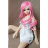 100cm Full Silicone Real Small Sex Doll