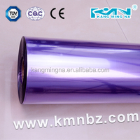 laminating pouch film CPP/PET Raw Material