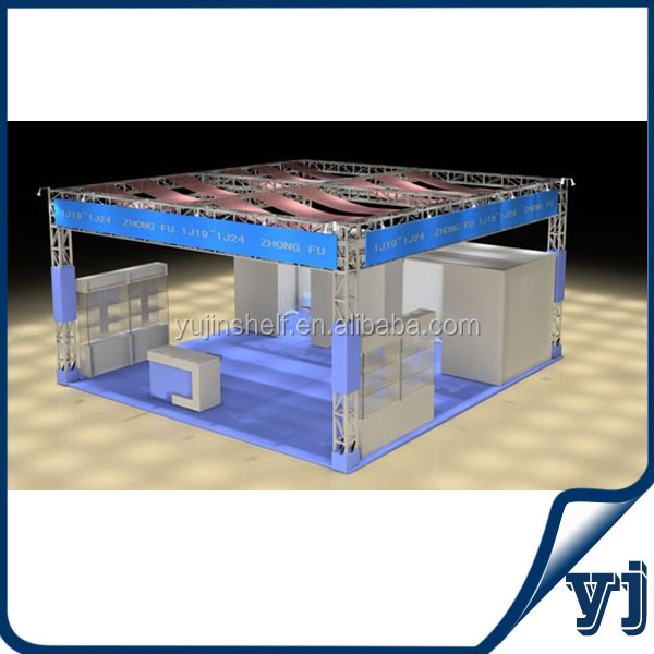 Exhibition Booth Supplier Sia : Modern design m portable exhibition booth from china