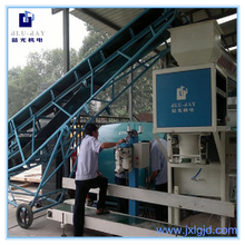 2015 High grade rapid automatic electric and Pneumatical type packing machine