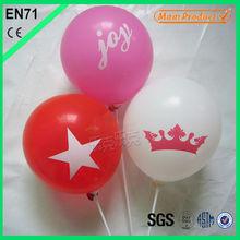 Red White Wedding Ballon Decorations Balloons Wholesale