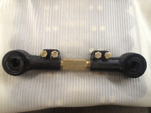 Heavy Duty trailer parts/ Adjustable or fixed tie rod