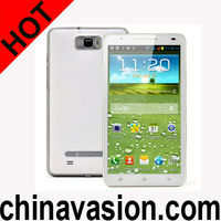 Android 4.1 Phone with 6 Inch, 1GHz Dual Core CPU, 3G, 8 Megapixel Camera