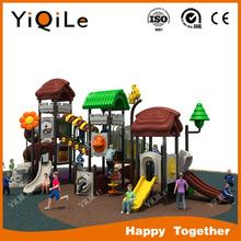 Guangzhou kids plastic playground toys manufacturer