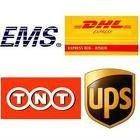 International ems to congo from China----wikin He