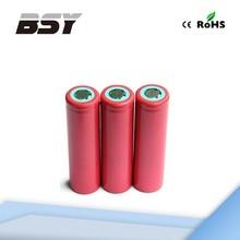 High power high drain 18650FM 2600mah battery sanyo 18650FM 3.7v 2600mah li-ion battery
