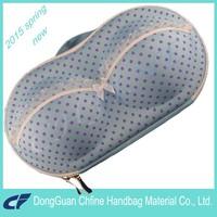 2015 Spring new coming high quality travel eva bra case manufacturer