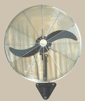 Wall mounted Style Industrial Fan of High Quality