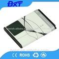 890mAh Precio Más Bajo En Calidad Mercado Asegúrese BL-5B para Nokia 3220 Batería Original All Modelo para el teléfono móvil