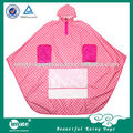 poncho impermeable durable