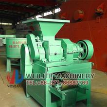 Easy Operation Dust Pellet Machine / Dust Coal Pellet Machine / Coal Pellet Machine