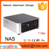 MCS4 1Bay Syncbox Private Cloud File Server High Performance Network Attached Storage