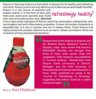 Kokam Fruit Sparkling Drink