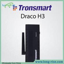 Wholesale Best Price Tronsmart Draco H3 Mini PC TV Dongle 1GB+8GB Android TV Stick