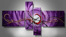 High Quality beautiful wall hanging picture love heart abstract pictures