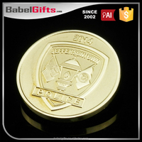 Factory direct sale custom metal uk one pound coin british replica coins