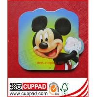 Guangzhou Xiangan Factory fashion fridge magnet metal in Xiangan manufacturer factory