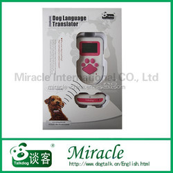 hot electric dog product/Talkdog dog language translator