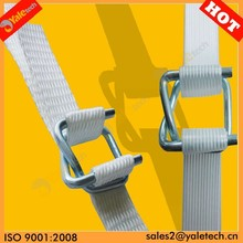 High-quality cord strap/polyester woven strap with strap tensioner