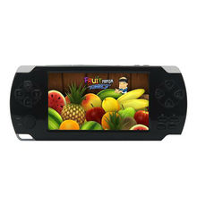 """4GB 4.3"""" TFT Game Video Radio FM TV-OUT cheap mp4 player"""