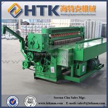 High Quality Best Price Wire Mesh Welded Machine