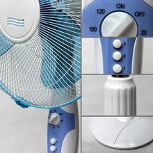 pedestal fan specification