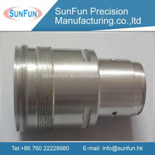 Factory supply cnc machining parts acrylic