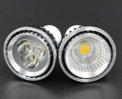 CE ROHS 60 degree livarno lux led pefect gu10 with sharp cob from china