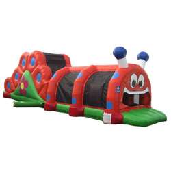 kids giant commercial inflatable obstacle games,2016 newest inflatable obstacle J01