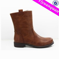 Western Cowboy Boots for Lady